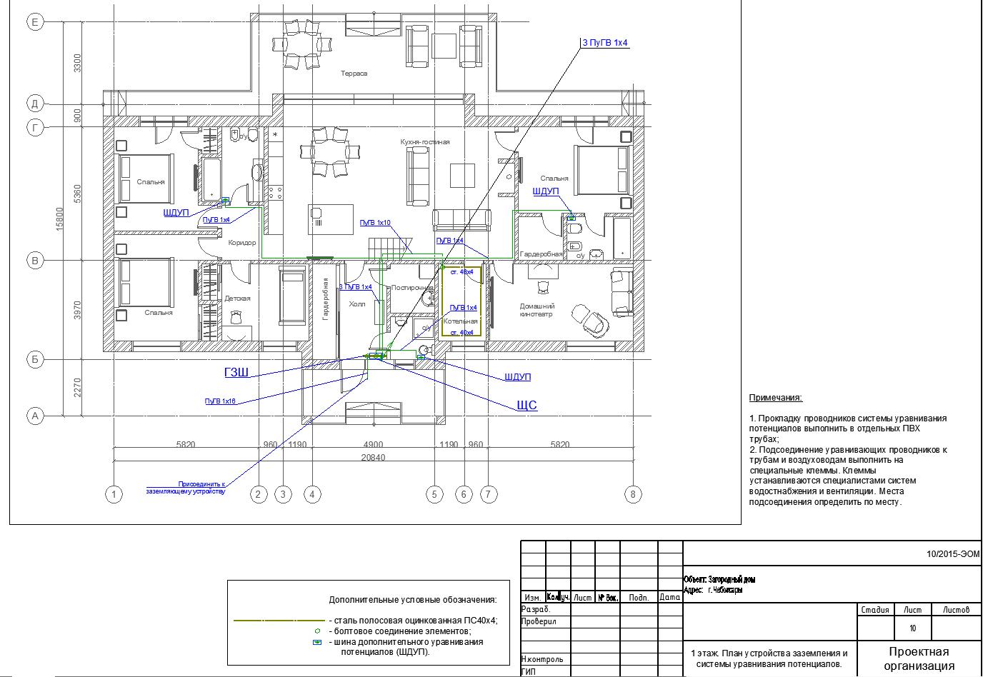 проектирование внутренних электрических сетей в autocad видеокурс торрент