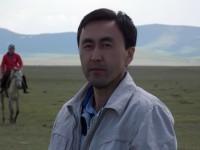 Дуйшеналиев Уланбек