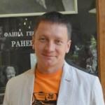 Николай Угольник
