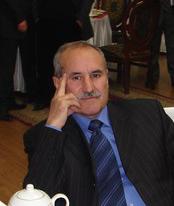 Марупов Саид