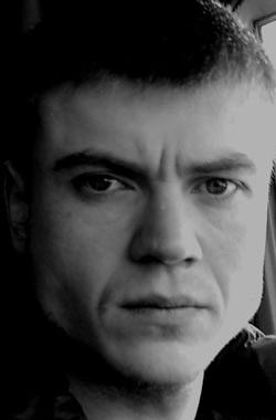 Олег Бычков