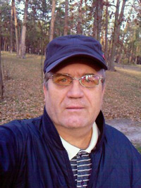Уваров Виктор Семёнович