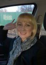 Юлия Викторовна Лазаренкова