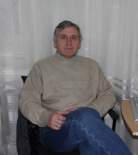 Юрий Цыганенко