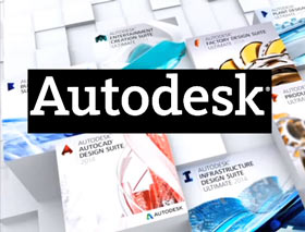autodesk - производитель САПР AutoCAD
